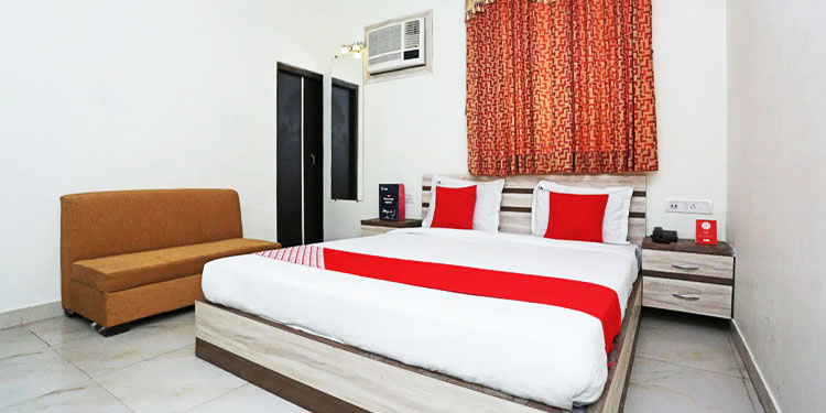 Romantic stay now pocket friendly.