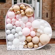 Balloon Mosaic