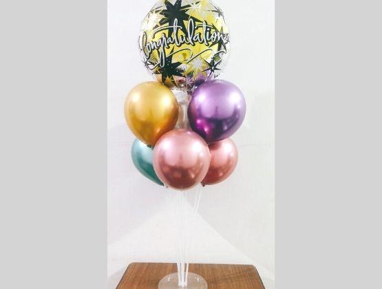 Send these balloons & congratulate them!