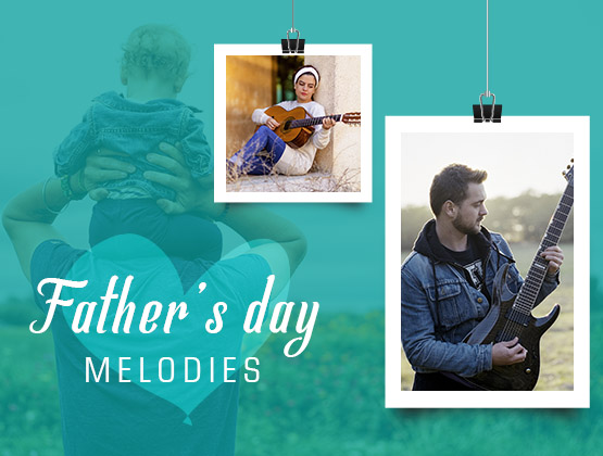 Father's Day Melodies