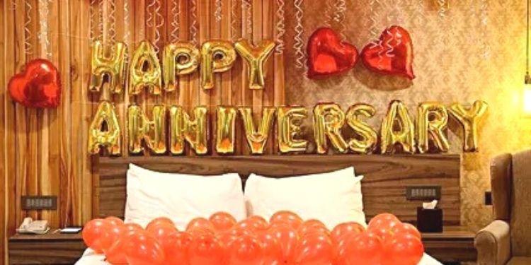 Grand Anniversary Celebration