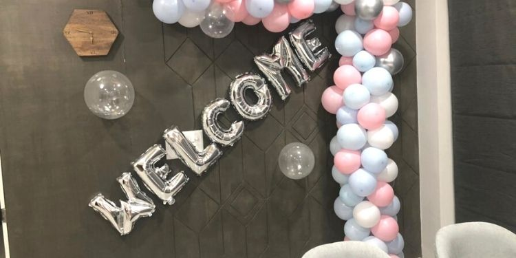 Welcome them with a smile, and create new memories.