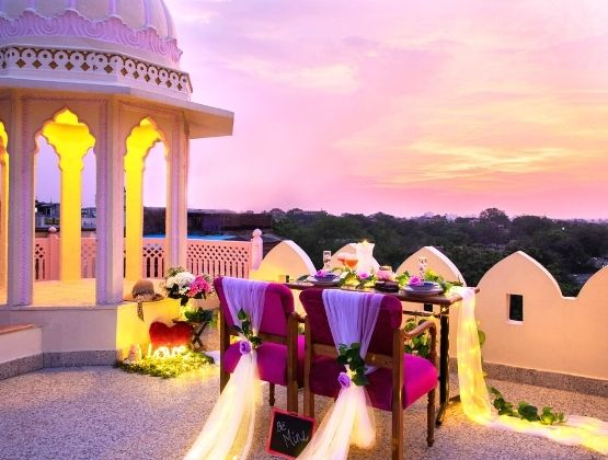 Do you want to celebrate your anniversary in a perfect manner?