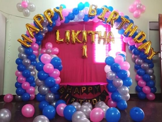 Have a memorable birthday celebration that has all the shades of a spectacular birthday party, booked right from the comfort of your couch.