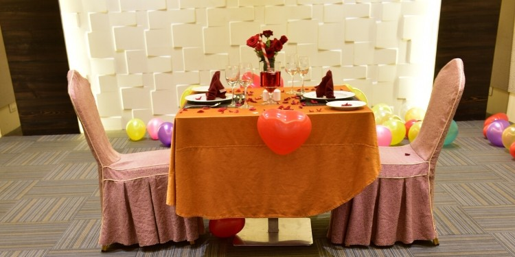 Private Movie and Dining -Thane