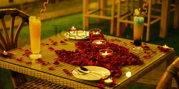 Karvachauth Aerify Dining