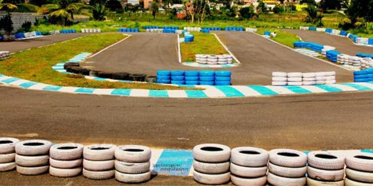 This is the opportunity where you can come with your gang and check for yourself that who has got the best racing skills. So, what are you waiting for?