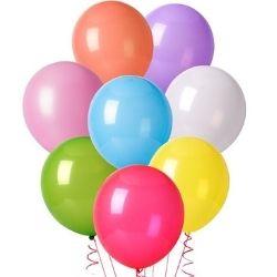 Extra Balloons
