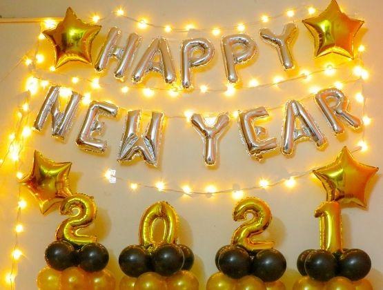 New year New Beginnings.