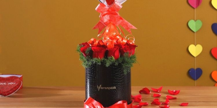 Valentine Special Box of Love