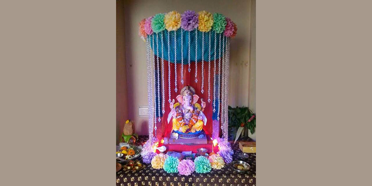 Cabana For Ganesha
