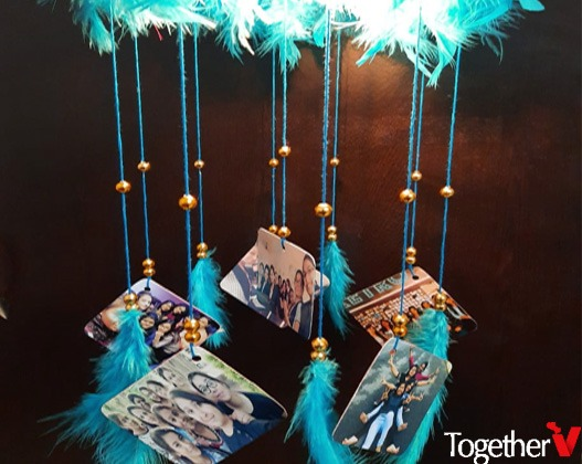 Picture Wind Chime