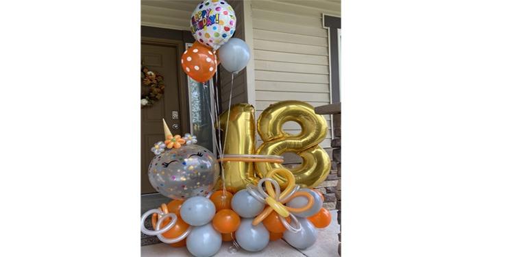 18th Birthday Blast