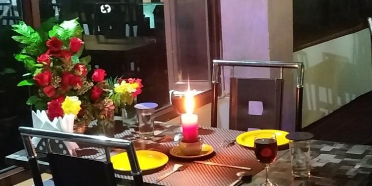 Romantic Dining in Manali