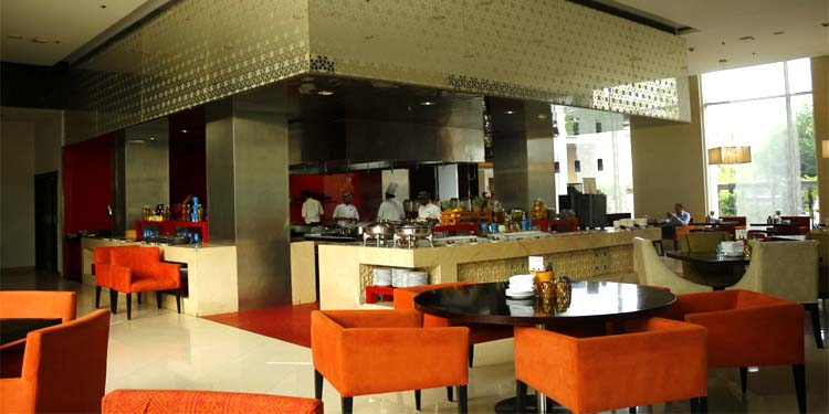 We bring to you all prime concepts of Fine Dining & Exotic Global Cuisines.