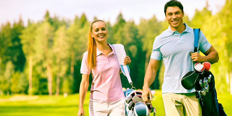Enjoy your day at the golf course with a very real and new enriching experience of golf at the Qutub Golf Course…
