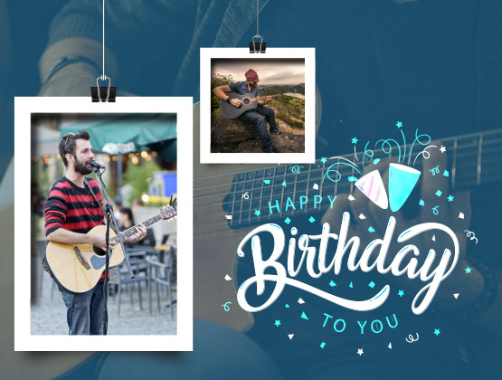 Birthday Wish Tunes