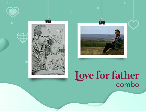 Love For Father