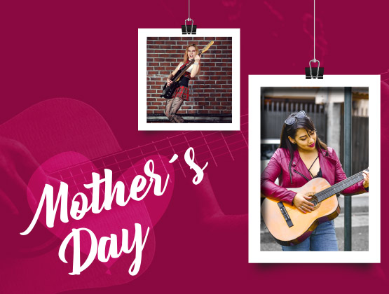 Mother's Day Melodies