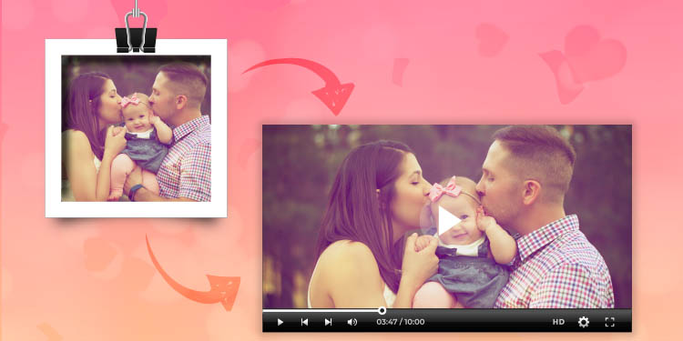 Personalized Video