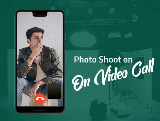 Shoot on Video Call