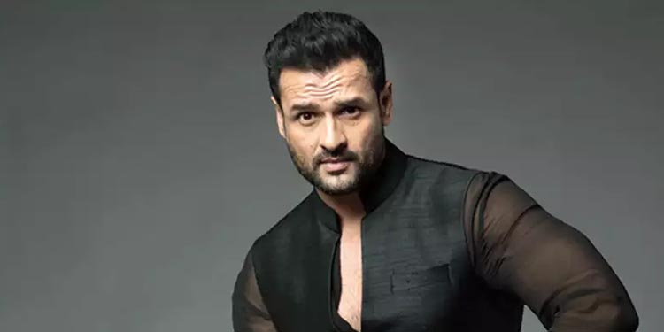 Video Message from Rohit Roy