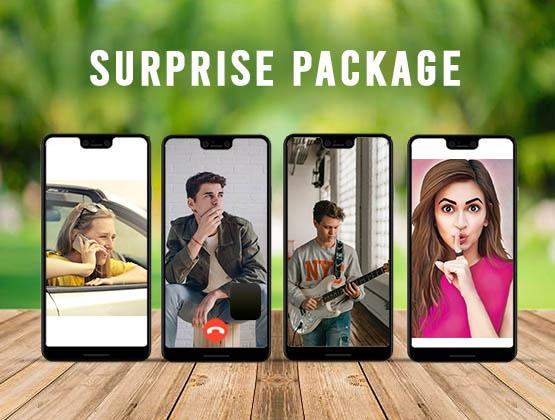 Premium Surprise Package
