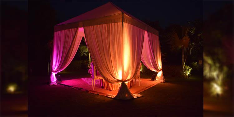 Cabana by Taj Vivanta