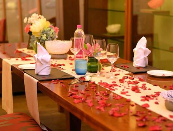 Taj Vivanta Private Dining
